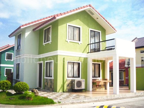 Parc Regency Iloilo House Models